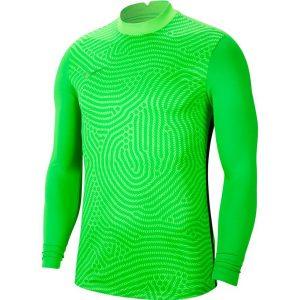 חולצת אימון נייק לגברים Nike Gardien III - ירוק