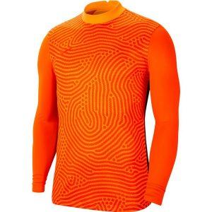 חולצת אימון נייק לגברים Nike Gardien III - כתום
