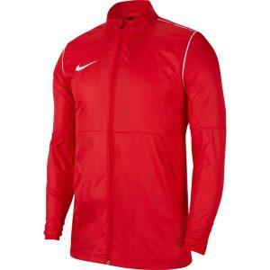 ג'קט ומעיל נייק לגברים Nike Park 20 Rain - אדום