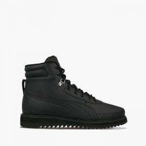 נעלי סניקרס פומה לגברים PUMA Desierto - שחור