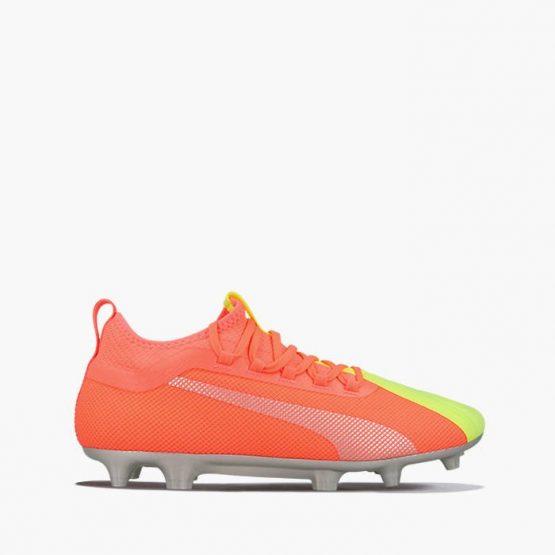 נעלי קטרגל פומה לגברים PUMA ONE 20.2 OSG FG/AG - צבעוני בהיר
