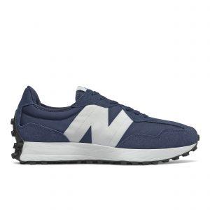 נעלי סניקרס ניו באלאנס לגברים New Balance MS327 - כחול