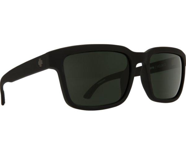 משקפי שמש ספאי לגברים SPY Helm 2 - שחור