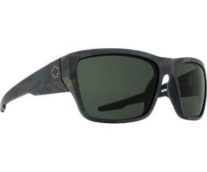משקפי שמש ספאי לגברים SPY Dirty Mo 2 - שחור