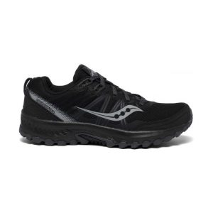 נעלי ריצה סאקוני לגברים Saucony EXCURSION TR14 - שחור