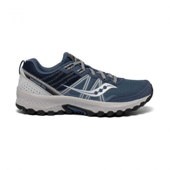 נעלי ריצה סאקוני לגברים Saucony EXCURSION TR14 - כחול