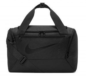תיק נייק לגברים Nike BRSLA XS DUFF - שחור