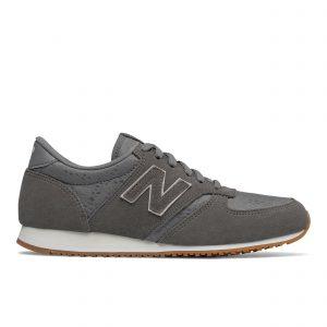 נעלי סניקרס ניו באלאנס לנשים New Balance WL420 - אפור כהה