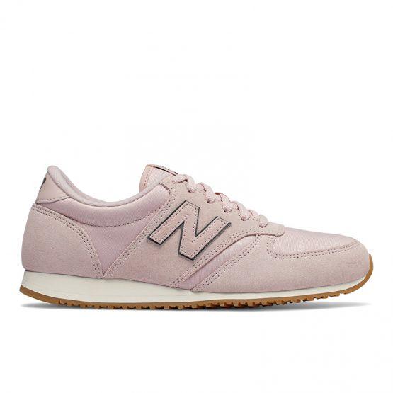 נעלי סניקרס ניו באלאנס לנשים New Balance WL420 - ורוד בהיר