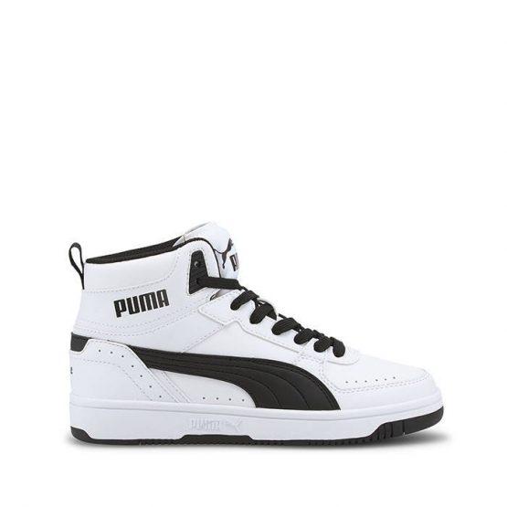 נעלי סניקרס פומה לנשים PUMA Rebound Joy - לבן