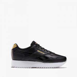נעלי סניקרס ריבוק לנשים Reebok Royal Glide RPLDBL - שחור