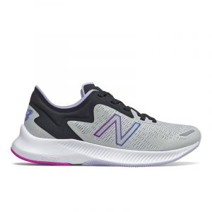 נעלי ריצה ניו באלאנס לנשים New Balance PESU - צבעוני בהיר