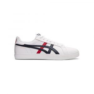 נעלי סניקרס אסיקס טייגר לגברים Asics Tiger Classic CT - לבן