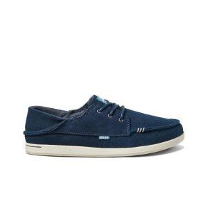 נעלי אלגנט ריף לגברים Reef CUSHION BOUNCE - כחול