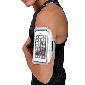 אביזרי ספורט VN לגברים VN Armband - אפור