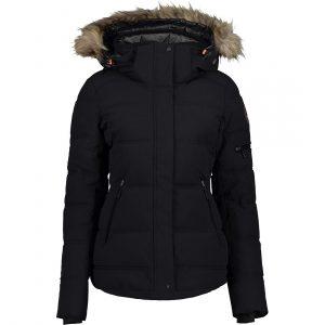 ג'קט ומעיל ICEPEAK לנשים ICEPEAK BLACKEY - שחור