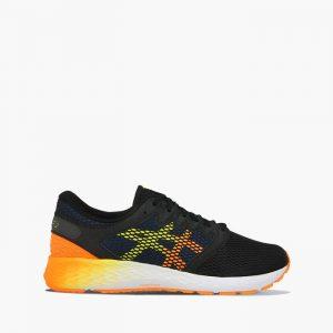 נעלי ריצה אסיקס לגברים Asics Roadhawk FF 2 - שחור
