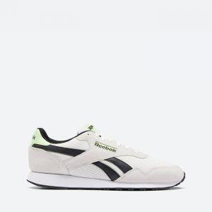נעלי סניקרס ריבוק לגברים Reebok ROYAL ULTRA - לבן/שחור