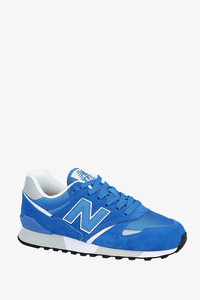 נעלי סניקרס ניו באלאנס לנשים New Balance U446 - כחול