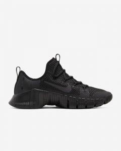 נעלי אימון נייק לגברים Nike Free Metcon 3 - שחור
