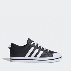נעלי סניקרס אדידס לגברים Adidas Bravada - שחור/לבן