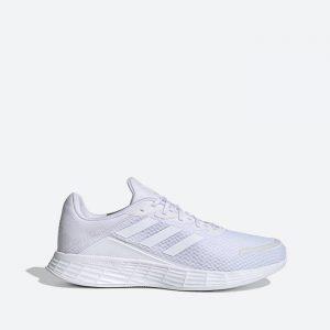 נעלי סניקרס אדידס לגברים Adidas Duramo SL - לבן