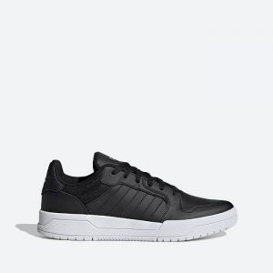 נעלי סניקרס אדידס לגברים Adidas Entrap - שחור