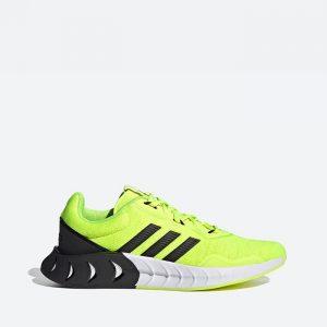 נעלי ריצה אדידס לגברים Adidas Kaptir Super - צהוב