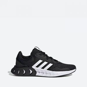 נעלי ריצה אדידס לגברים Adidas Kaptir Super - שחור