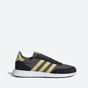 נעלי סניקרס אדידס לגברים Adidas Run 60s 2.0 - אפור