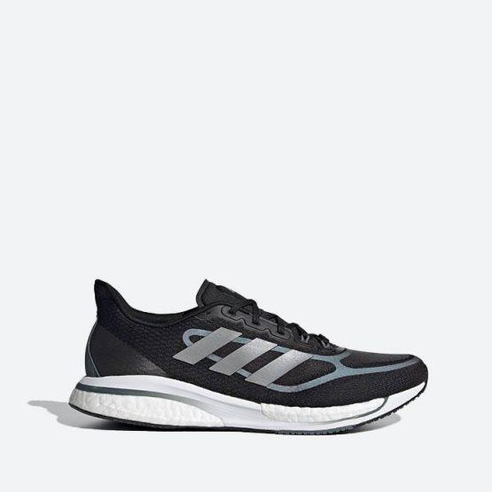 נעלי ריצה אדידס לגברים Adidas Supernova + - שחור