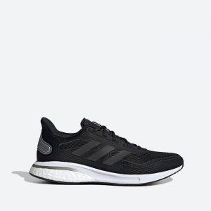 נעלי ריצה אדידס לגברים Adidas Supernova - שחור