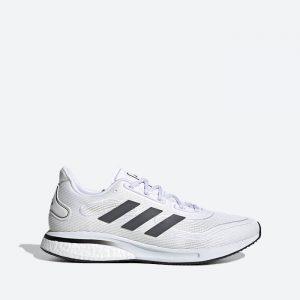 נעלי ריצה אדידס לגברים Adidas Supernova - לבן