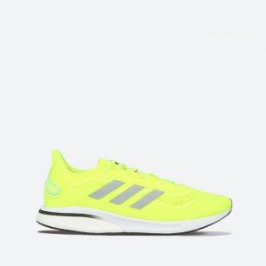 נעלי ריצה אדידס לגברים Adidas Supernova - צהוב