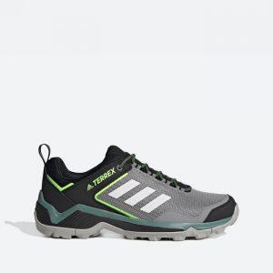 נעלי טיולים אדידס לגברים Adidas Terrex Eastrail - אפור