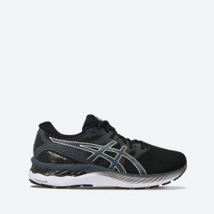 נעלי ריצה אסיקס לגברים Asics GEL-Nimbus 23 - שחור
