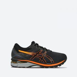 נעלי ריצה אסיקס לגברים Asics GT-2000 9 G-TX - שחור