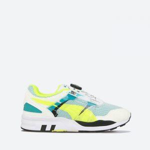 נעלי סניקרס פומה לגברים PUMA XS 7000 OG - לבן