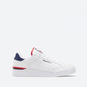 נעלי סניקרס ריבוק לגברים Reebok Ad Court - לבן