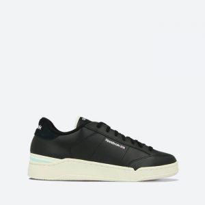 נעלי סניקרס ריבוק לגברים Reebok Ad Court - שחור
