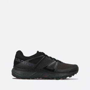 נעלי ריצת שטח סלומון לגברים Salomon Trailster Phantom - שחור