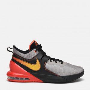 נעלי כדורסל נייק לגברים Nike Air Max Impact - צבעוני כהה