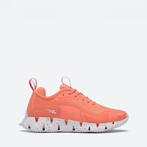 נעלי ריצה ריבוק לנשים Reebok Zig Dynamica - כתום