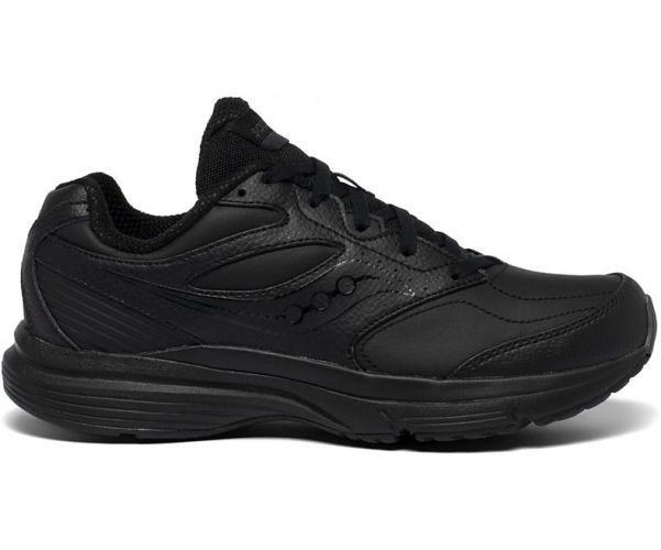 נעלי סניקרס סאקוני לנשים Saucony INTEGRITY WALKER 3 - שחור