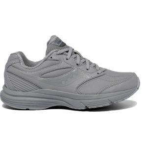 נעלי סניקרס סאקוני לנשים Saucony INTEGRITY WALKER 3 - אפור