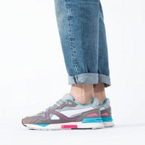 נעלי סניקרס פומה לגברים PUMA Mirage Mox - צבעוני