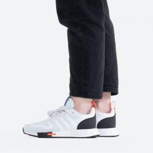נעלי סניקרס אדידס לנשים Adidas Originals Multix - לבן