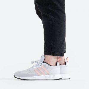 נעלי סניקרס אדידס לנשים Adidas Originals Multix - צבעוני בהיר