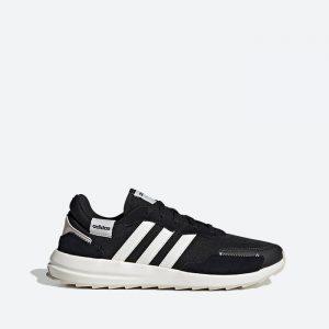 נעלי ריצה אדידס לנשים Adidas Retrorun - שחור