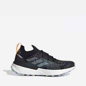 נעלי ריצת שטח אדידס לנשים Adidas Terrex Two Ultra Parley - שחור